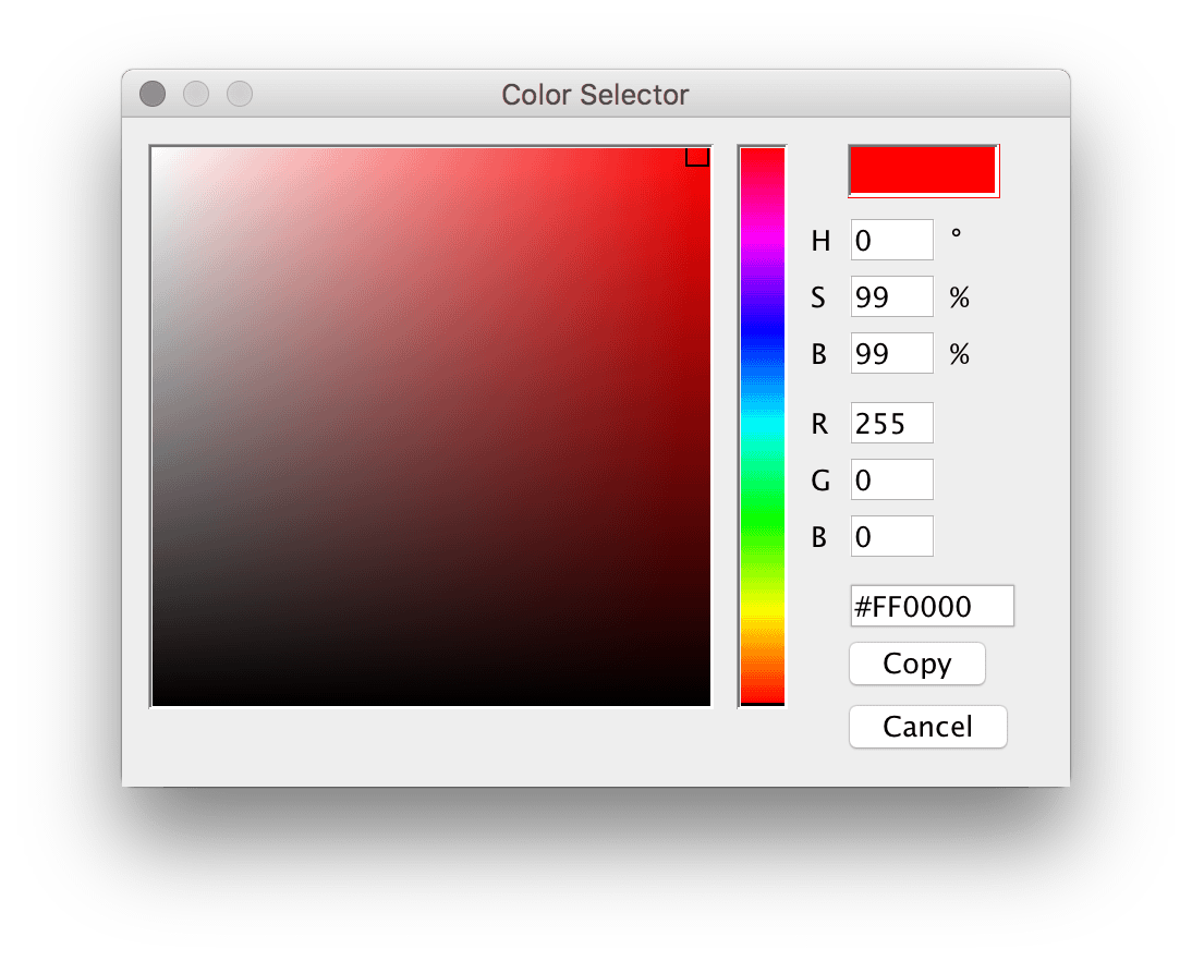 Processing Py In Ten Lessons 1 2 Colour